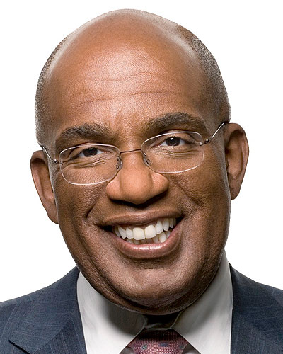 Al Roker, NBC Today Show Host