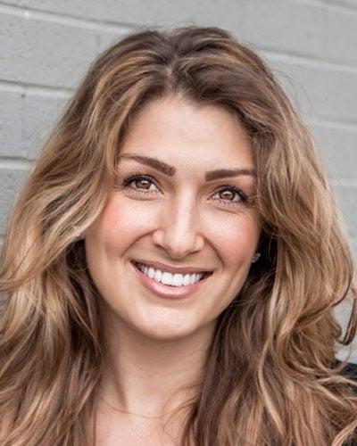 Alexis Jones, Celebrity speaker, TV host and social entrepreneur