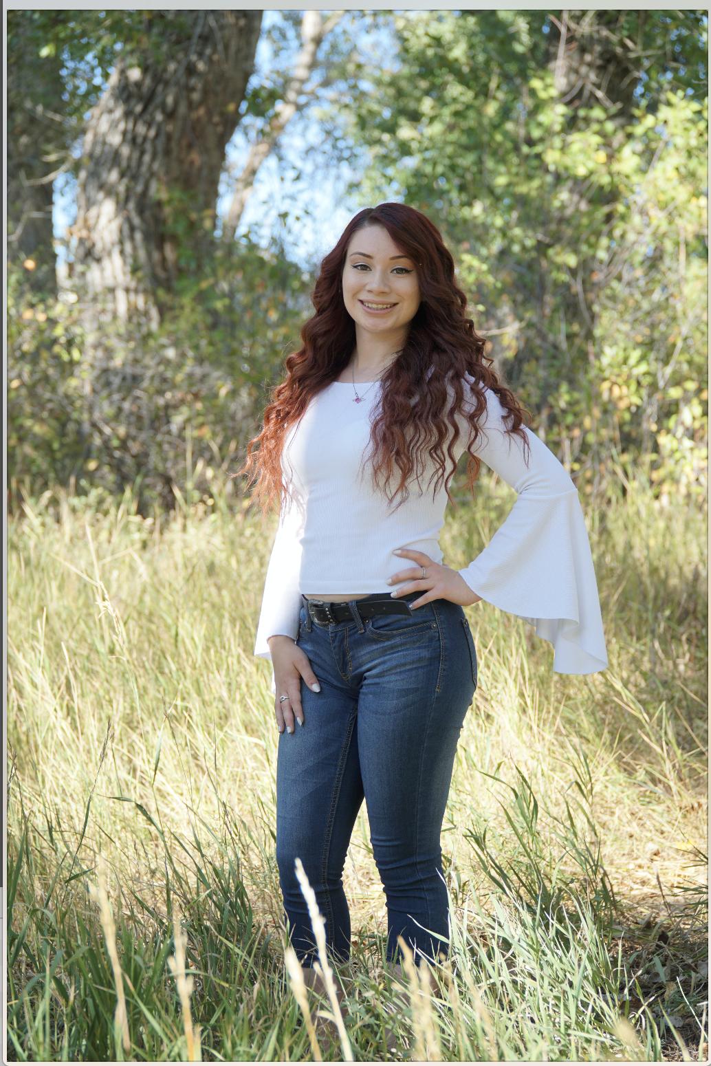 Alyssa Cordova Arapahoe Community College