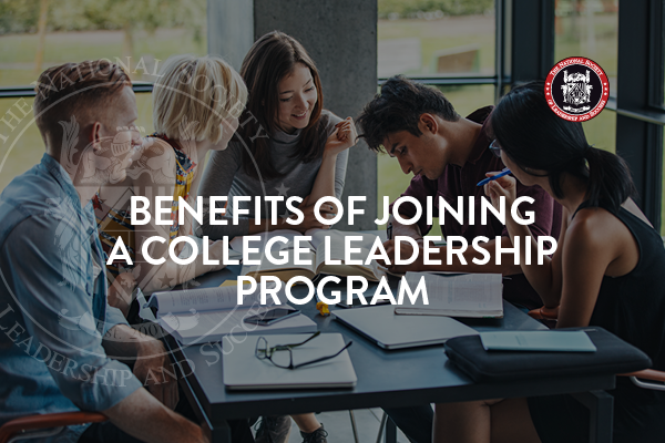 Benefits of Joining a College Honor Society