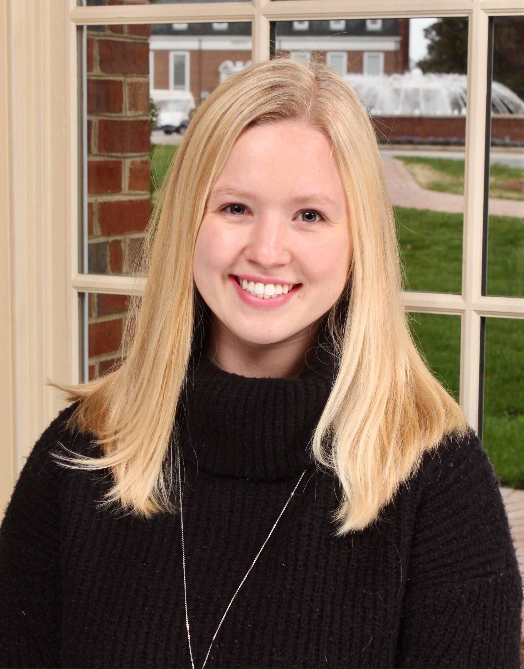 Chloe Hasden High Point University