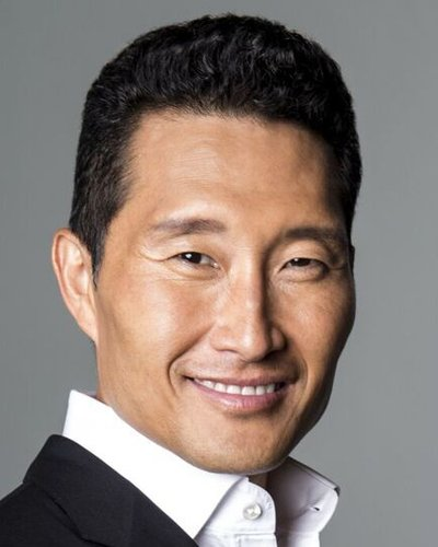 Daniel Dae Kim, Actor, Producer