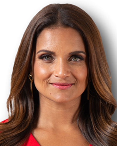 Dr.Shefali, Clinical psychologist and best-selling author