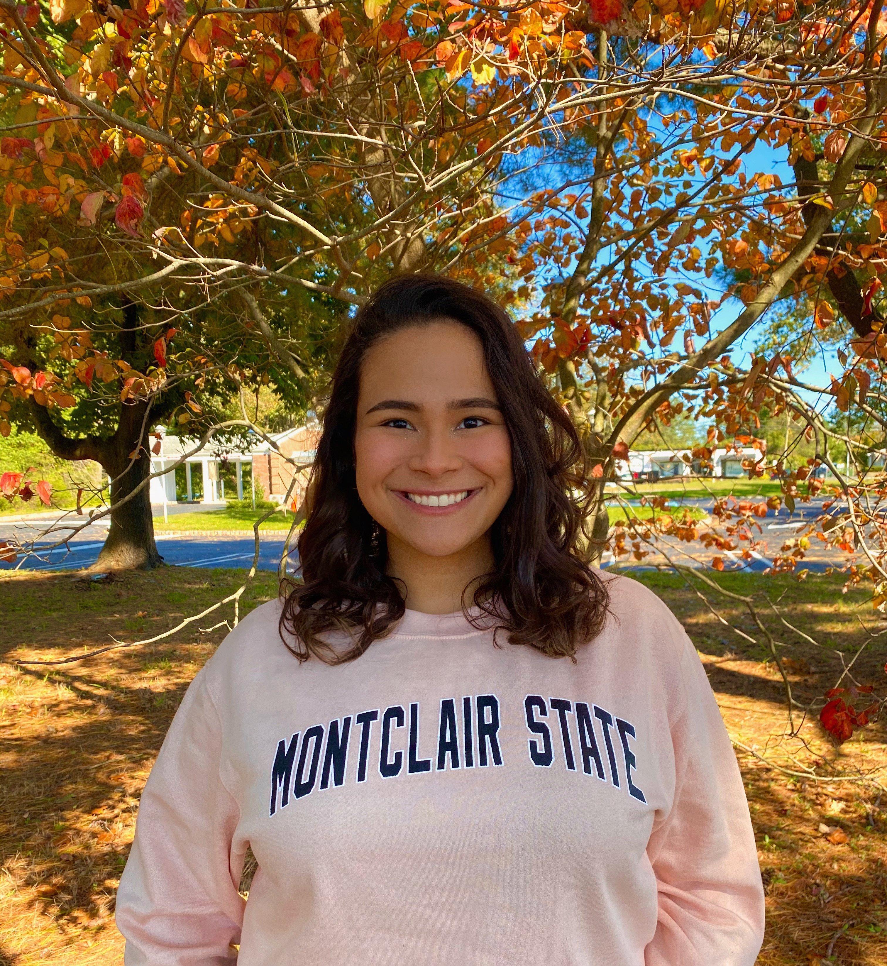 Gabriella Davila Montclair State University