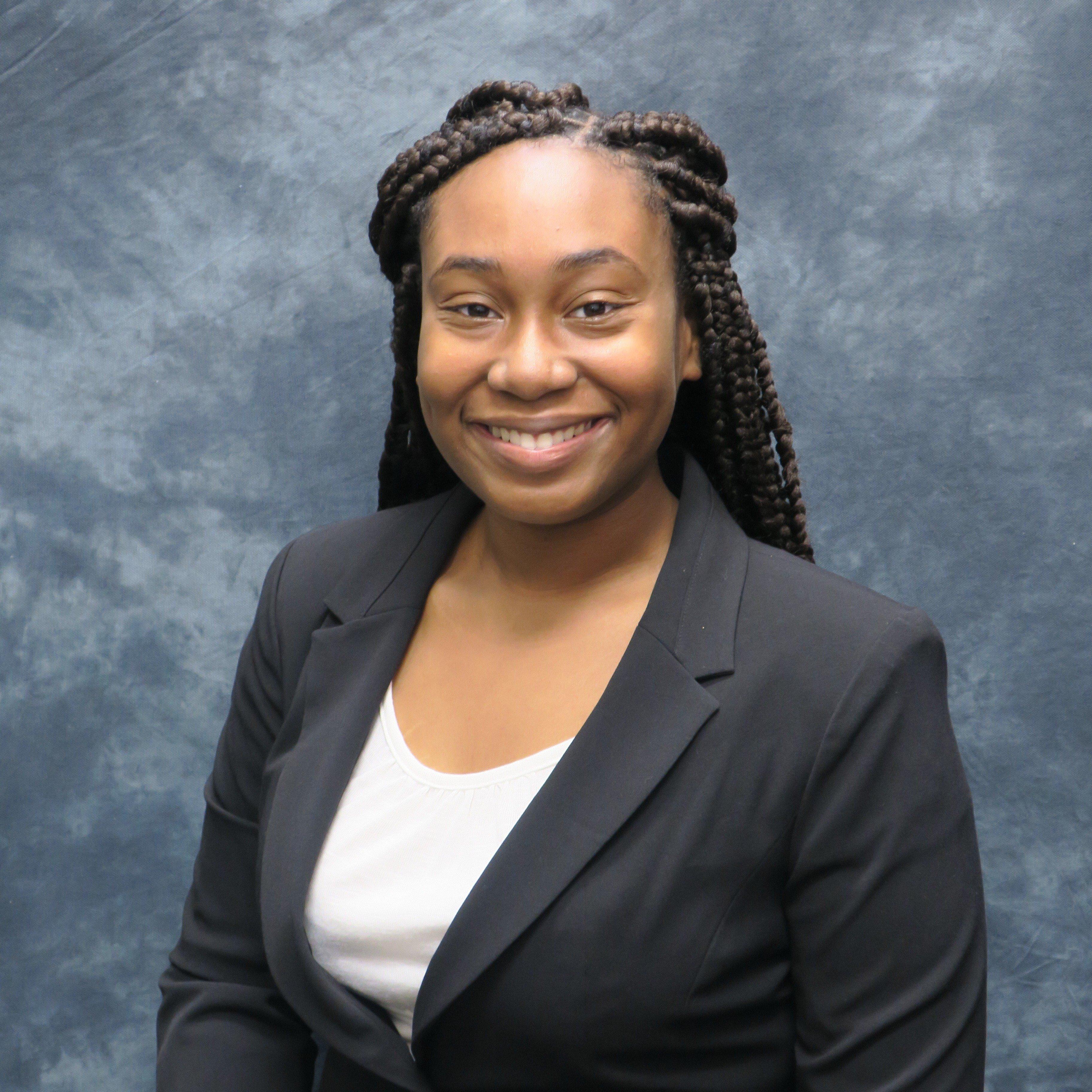 Imani Miles Xavier University of Louisiana
