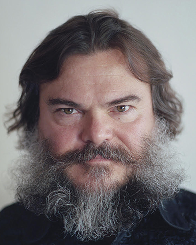 Jack Black, Actor, comedian, singer and songwriter