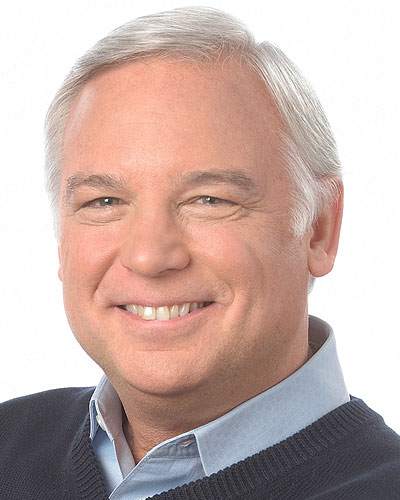 Jack Canfield, Best-selling author of the Chicken Soup for the Soul series of books