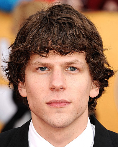Jesse Eisenberg, Actor and Playwright