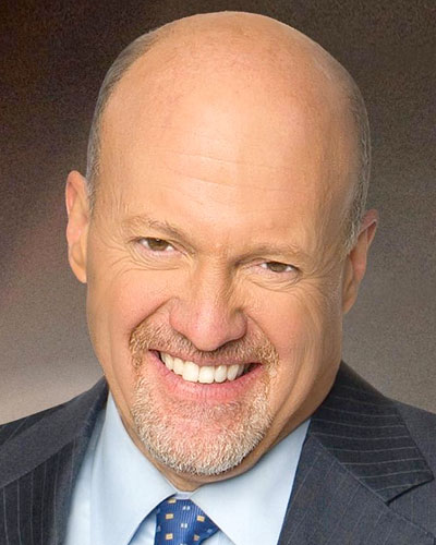 Jim Cramer, Host of CNBC's Mad Money with Jim Cramer