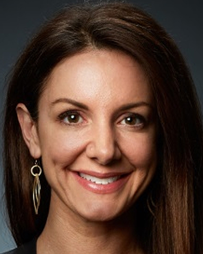 Kat Cole, Group President of Focus Brands