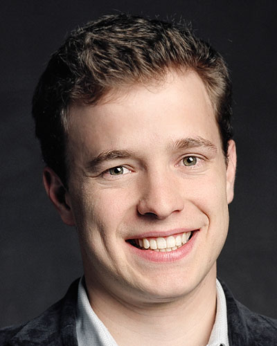 Marc Kielburger, Humanitarian, author and co-founder of Free the Children and Me to We