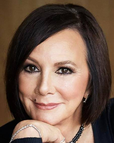 Marcia Clarke, Attorney, author and television correspondent