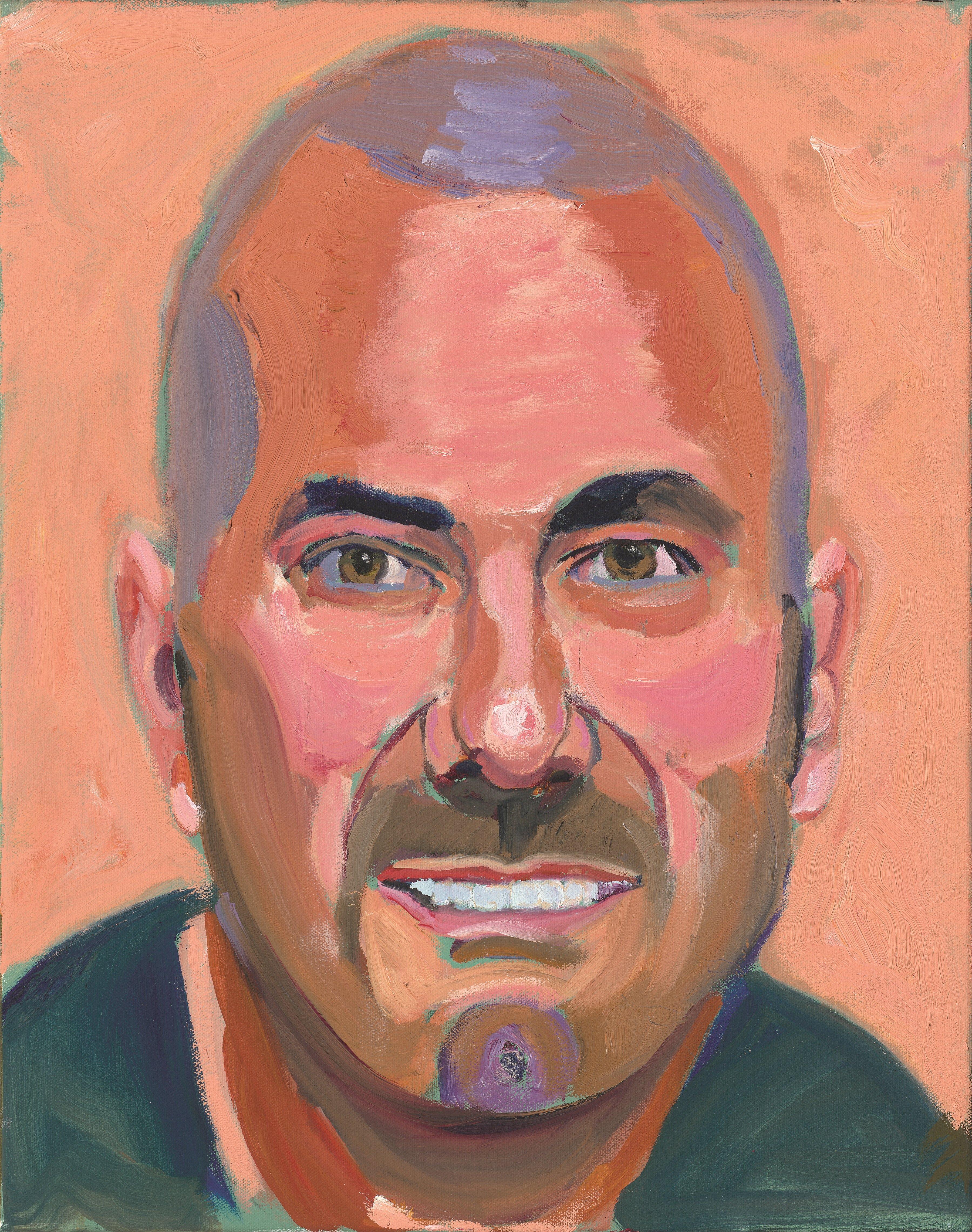 Mark Haidar.16x20