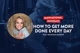 How to Get More Done Every Day Podcast