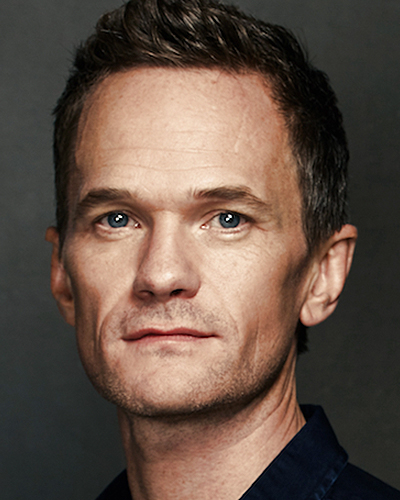 Neil Patrick Harris, Actor, Producer, Author