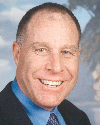 Paul Orfalea, Founder of Kinko's, business leader and philanthropist