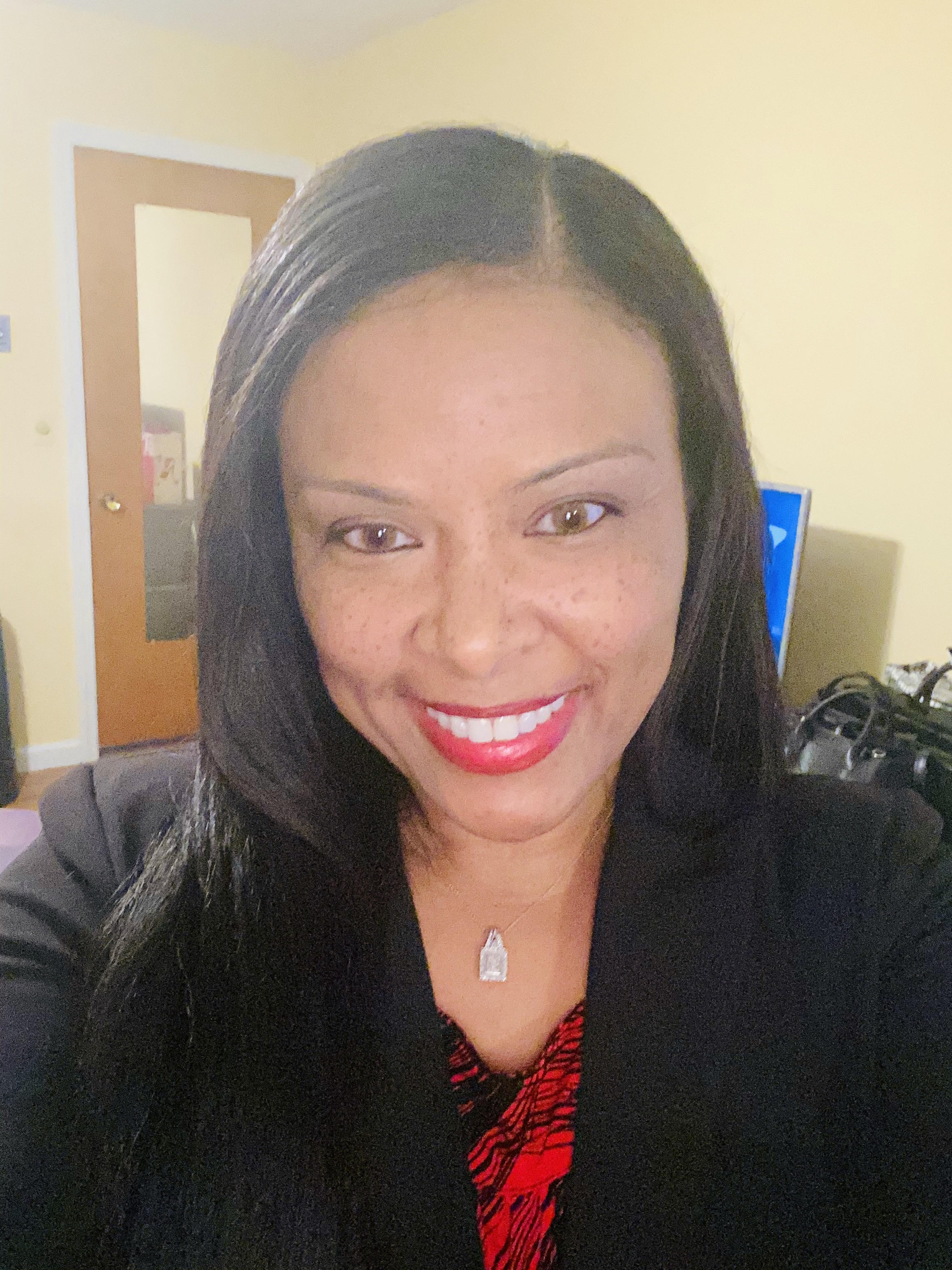 Sandra Battle Walden University