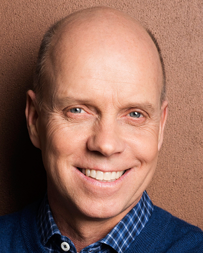 Scott Hamilton, Olympic champion, author, philanthropist