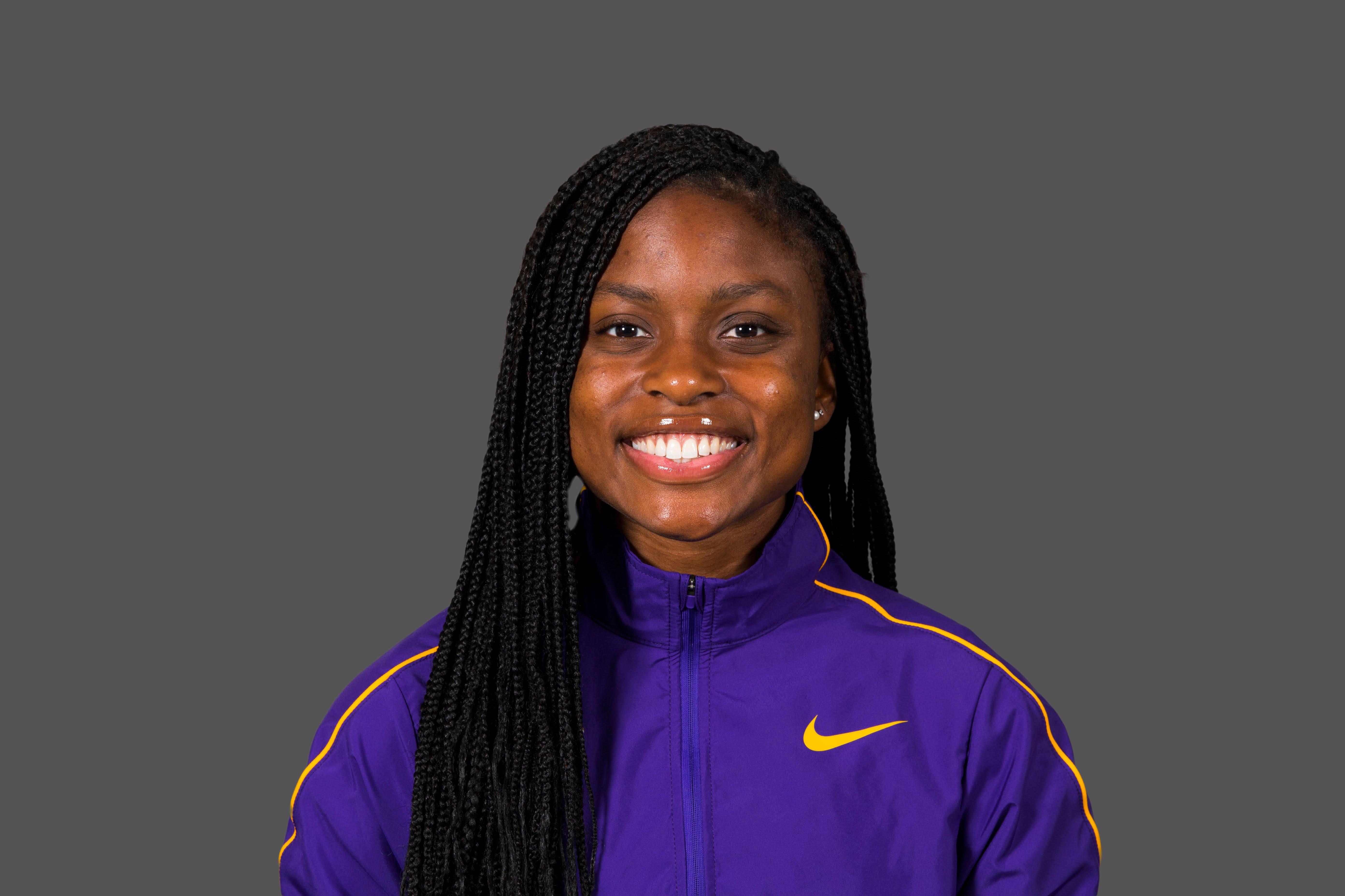 Serena Bolden Lousiana State University