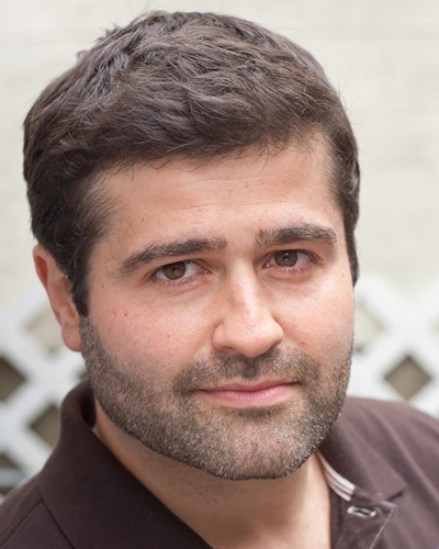 Slava Rubin, Co-founder of Indiegogo