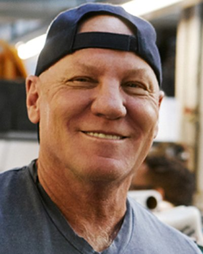 Steve Madden, Business icon