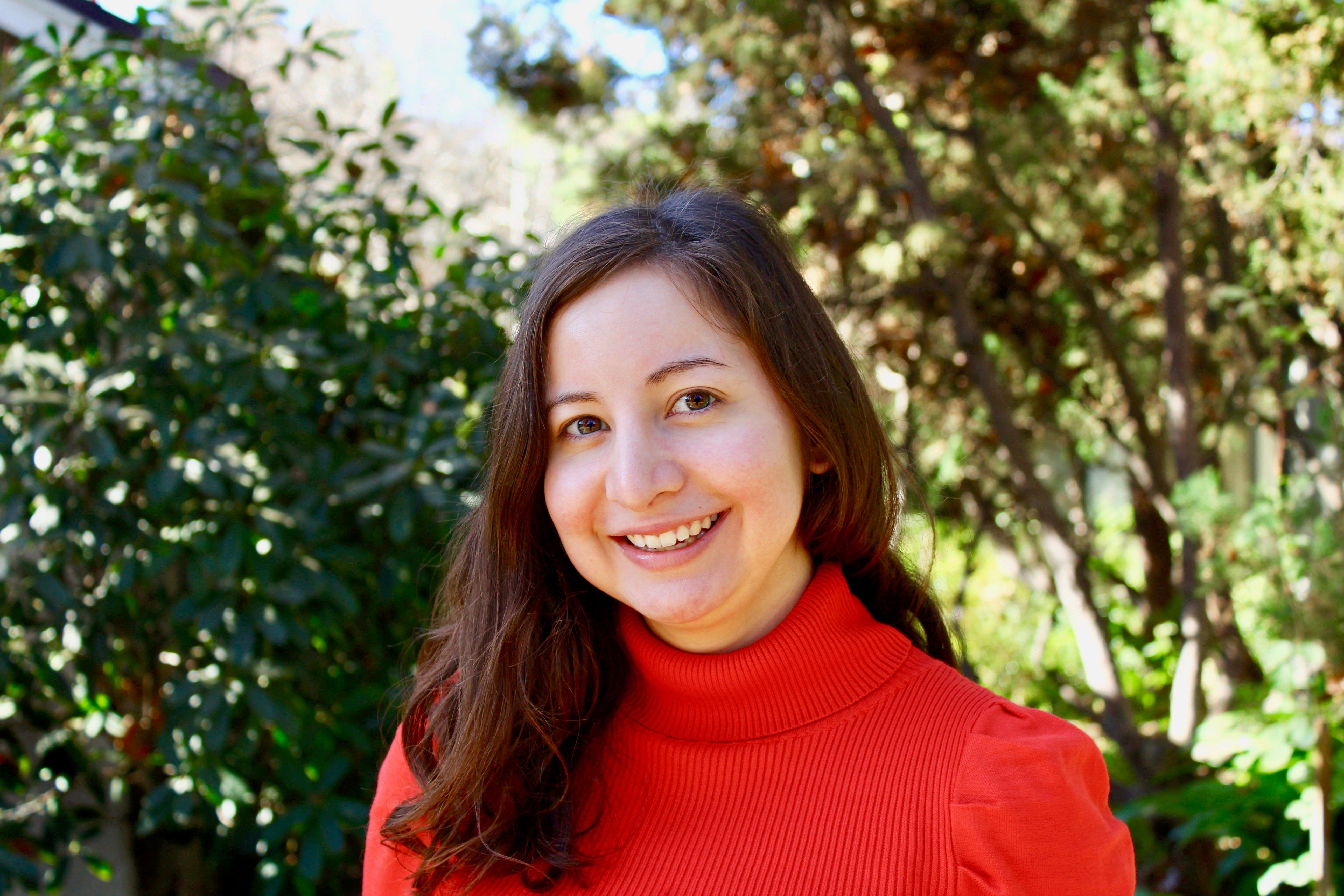 Tania Maradiaga
