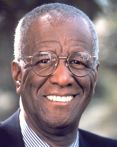 Wally Amos, Founder of Famous Amos Cookies