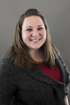 Bethany VanBenschoten, Utica College