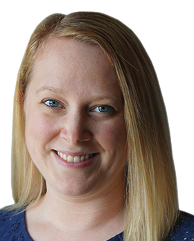 Marissa Curry, Director of Program Development