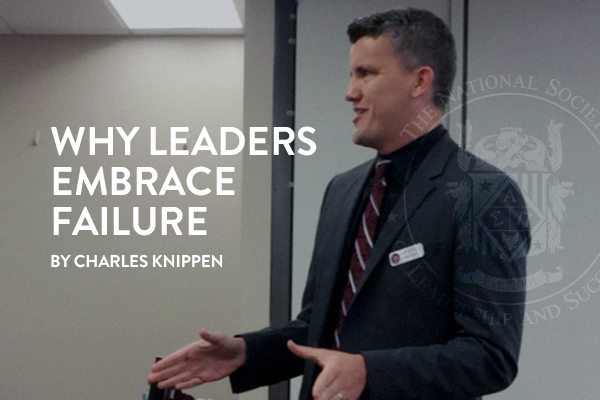 NSLS_Charles_Knippen_Leadership_Program