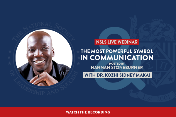 NSLS-Dr.-Kozhi-Recording-Most Powerful Symbol in Communication-600x400
