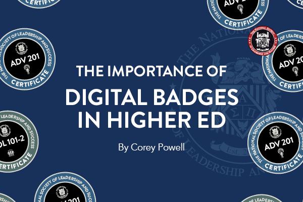 NSLS-Importance-of-Digital-Badges-in-Higher-Education-Corey Powell_600x400